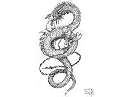 asian dragon wallpaper 66 pictures