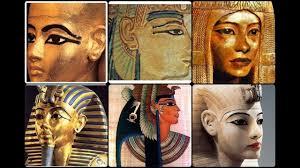 ancient egyptian eye makeup you
