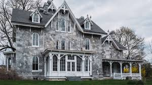 couple s loch aerie mansion