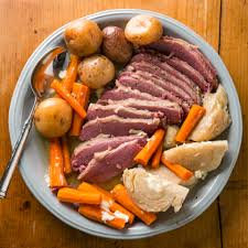 Slow-Cooker Corned Beef and Cabbage ...