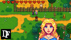 stardew valley hd gameplay you