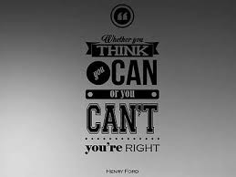 Henry Ford Quote Inspirational Wall Decal Home Decor Typography 36 X 16 Inches Ebay