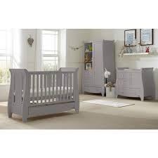 tutti bambini katie nursery room set
