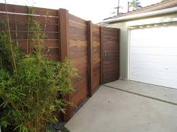 fence height regulations landscaping