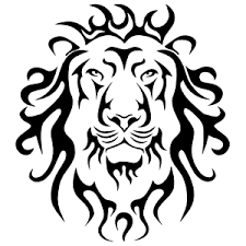 Lion Stickers Decals For Cars Cartoon Realistic Silhouette More