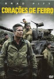 Filme: Corações De Ferro (Fury) :: Venda e Locação em DVD e Blu-ray :: E O  Vídeo Levou :: Centro de Entretenimento