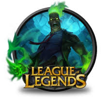 League Of Legends Iconset 171 Icons Fazie69