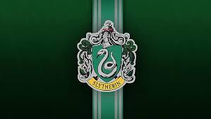 sonserina harry potter hogwarts