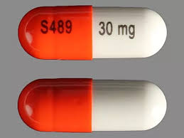 Buy Vyvanse 30mg in the UK | Mental Med Supplies