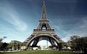 تحميل خلفيات برج إيفل باريس الشانزليزيه فرنسا عريضة