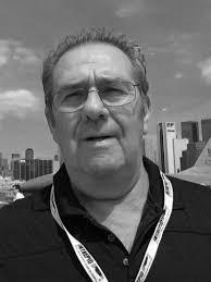 Walter Murray (1937 - 2019) - Obituary