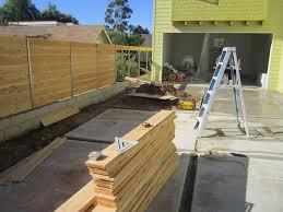 Modern Landscape Design Green Button Homes South Park San Diego