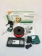 Underground Electronic Dog Fences Ebay