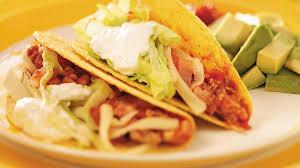 y turkey tacos recipe taste of home