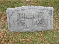 Adam Lohman (1883-1949) - Find A Grave Memorial