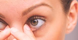 blurry vision causes 5 natural ways