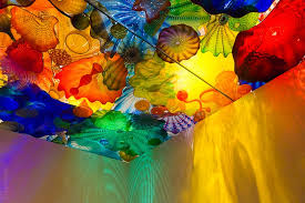 chihuly glass museum seattle a