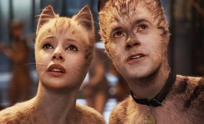 """Resultado de imagem para Cats filme"""""""