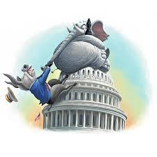 republicans lose control of congress