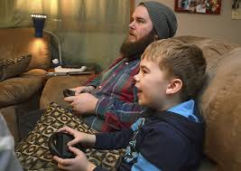 Ready player shun: Video game players skeptical about future classification  of gaming disorder   Local News   joplinglobe.com