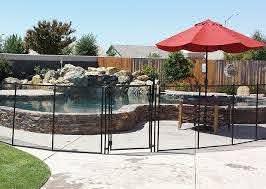 Baby Guard Pool Fence Sacramento Baby Guard