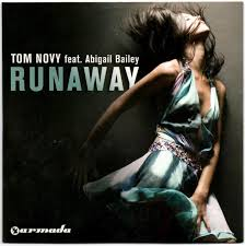 Tom Novy ft. Abigail Bailey – Runaway (Extended) - Trance.im