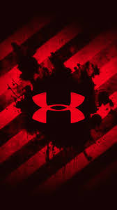 under armour logo wallpapers hd