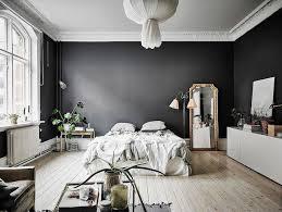 bedroom with black walls 25 best ideas