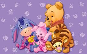 winnie the pooh desktop wallpapers