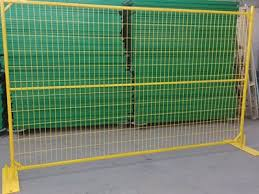 Canada Portable Fence Seeks Safety Guarantee For You