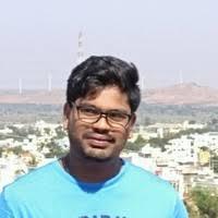 Abhilash G - Senior Technical Associate - Evoke Technologies | LinkedIn