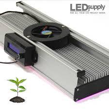 led grow light kit makersled