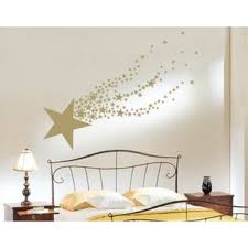 Shop Shooting Star Wall Decal On Sale Overstock 11550023