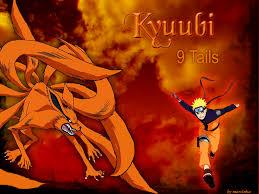 Free download new naruto kyuubi 9 wallpapers naruto kyuubi 9 tails ...