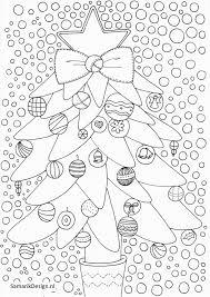 Kleurplaat Voor Volwassenen Christmas Kleurplaten Kerstmis