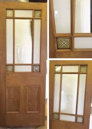 victorian style 9 panel interior door