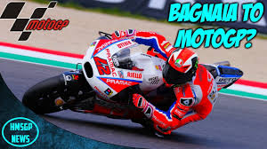 MotoGP News: Francesco Bagnaia To MotoGP? (Rumour) - YouTube