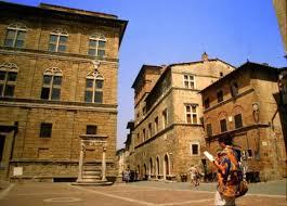 Pienza ed il suo centro storico - Hotelfree.it