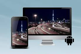 top 5 screen mirroring apps for android