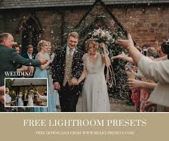 10 free lightroom presets collection