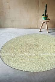natural jute sisal area rug decorative