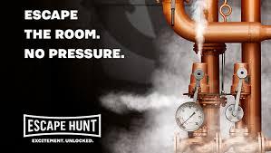 Escape Hunt Manchester | Escape Room | Corn Exchange Manchester