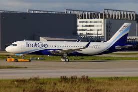 Indyjskie linie IndiGo stały się drugim w świecie użytkownikiem ...