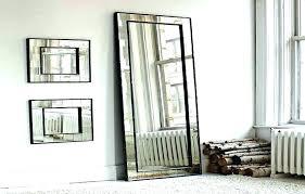 extra large floor mirrors uk standing