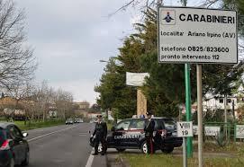 ARIANO IRPINO (AV) - Sorpresi dai Carabinieri in possesso di hashish: tre  giovani segnalati quali assuntori. - Bassa Irpinia News - Quotidiano online