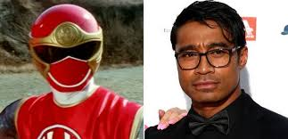 Power Rangers' Star Pua Magasiva Found Dead, Cause Unknown