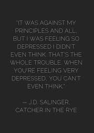 quotes that perfectly explain what depression really feels