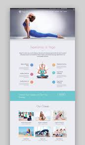 20 best fitness wordpress themes for