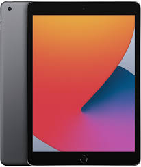 APPLE iPad 2020 10.2 WiFi 128GB Space Grey - Apple ITALIA - RISPARMIATELO.it