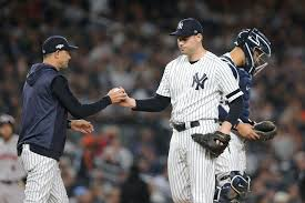 ALCS Game 3: Is it time for a change with Yankees' Adam Ottavino?